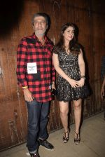 Chunky Pandey at Bobby Deol_s birthday party at his home in juhu on 27th Jan 2019 (67)_5c500471a3b7e.JPG