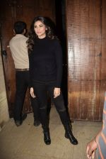 Daisy Shah at Bobby Deol_s birthday party at his home in juhu on 27th Jan 2019 (39)_5c50047d7ec83.JPG