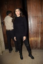 Daisy Shah at Bobby Deol_s birthday party at his home in juhu on 27th Jan 2019 (41)_5c5004815261f.JPG