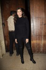 Daisy Shah at Bobby Deol_s birthday party at his home in juhu on 27th Jan 2019 (42)_5c500484e22ff.JPG