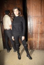 Daisy Shah at Bobby Deol_s birthday party at his home in juhu on 27th Jan 2019 (43)_5c50048715693.JPG