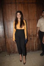 Ishita Dutta at Bobby Deol_s birthday party at his home in juhu on 27th Jan 2019 (71)_5c5004aad6f6a.JPG