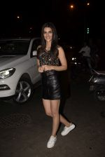 Kriti Sanon at the Wrapup party of film Luka Chuppi at The Street in bandra on 28th Jan 2019