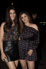 Kriti Sanon, Nupur Sanon at the Wrapup party of film Luka Chuppi at The Street in bandra on 28th Jan 2019 (54)_5c501a9f480de.JPG