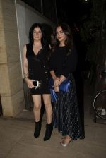 Maheep Kapoor, Seema Khan at Bobby Deol_s birthday party at his home in juhu on 27th Jan 2019 (34)_5c5004ce521b7.JPG