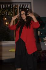 Neha Dhupia on the sets of Vogue BFFs at filmalaya studio in Andheri on 26th Jan 2019 (89)_5c4ff5922a69e.jpg