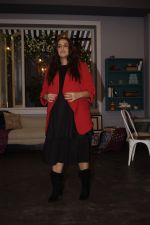 Neha Dhupia on the sets of Vogue BFFs at filmalaya studio in Andheri on 26th Jan 2019 (90)_5c4ff59420dcb.jpg