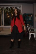 Neha Dhupia on the sets of Vogue BFFs at filmalaya studio in Andheri on 26th Jan 2019 (91)_5c4ff595ac16c.jpg