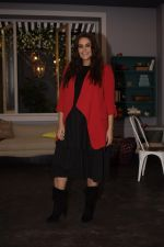 Neha Dhupia on the sets of Vogue BFFs at filmalaya studio in Andheri on 26th Jan 2019 (95)_5c4ff59b990a4.jpg