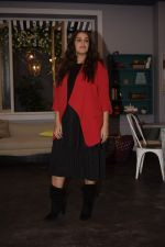 Neha Dhupia on the sets of Vogue BFFs at filmalaya studio in Andheri on 26th Jan 2019 (96)_5c4ff59d06b8e.jpg