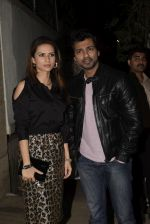 Nikhil Dwivedi at Bobby Deol_s birthday party at his home in juhu on 27th Jan 2019 (24)_5c5004e1331f9.JPG