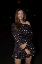 Nupur Sanon at the Wrapup party of film Luka Chuppi at The Street in bandra on 28th Jan 2019 (61)_5c501aa86e2f1.JPG