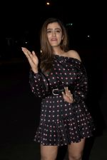 Nupur Sanon at the Wrapup party of film Luka Chuppi at The Street in bandra on 28th Jan 2019 (62)_5c501aaa18eb8.JPG