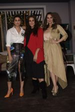 Parineeti Chopra, Sania Mirza & Neha Dhupia on the sets of Vogue BFFs at filmalaya studio in Andheri on 26th Jan 2019 (12)_5c4ff5a5ee109.jpg