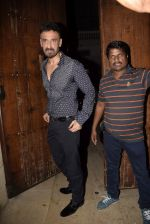 Rahul Dev at Bobby Deol_s birthday party at his home in juhu on 27th Jan 2019 (48)_5c5004ee5c9d5.JPG