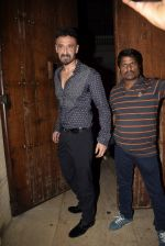 Rahul Dev at Bobby Deol_s birthday party at his home in juhu on 27th Jan 2019 (51)_5c5004f468487.JPG