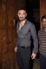 Rahul Dev at Bobby Deol_s birthday party at his home in juhu on 27th Jan 2019 (52)_5c5004f644505.JPG
