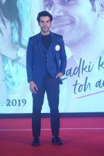 Rajkummar Rao at the Press Conference & A Closer Look Into EK LADKI KO DEKHA TOH AISA LAGA on 28th Jan 2019 (24)_5c501a6092607.JPG