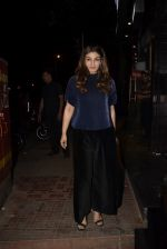 Raveena Tandon at the Wrapup party of film Luka Chuppi at The Street in bandra on 28th Jan 2019