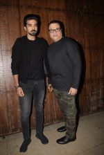 Saqib Saleem at Bobby Deol_s birthday party at his home in juhu on 27th Jan 2019 (29)_5c5005c462270.JPG