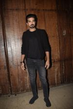 Saqib Saleem at Bobby Deol_s birthday party at his home in juhu on 27th Jan 2019 (31)_5c5005d10c476.JPG