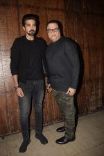 Saqib Saleem at Bobby Deol_s birthday party at his home in juhu on 27th Jan 2019 (34)_5c5005d7610ee.JPG