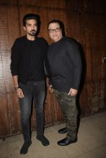 Saqib Saleem at Bobby Deol_s birthday party at his home in juhu on 27th Jan 2019 (35)_5c5005dc4ed68.JPG
