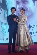Sonam Kapoor, RajKummar Rao at the Press Conference & A Closer Look Into EK LADKI KO DEKHA TOH AISA LAGA on 28th Jan 2019 (60)_5c501a63549aa.JPG