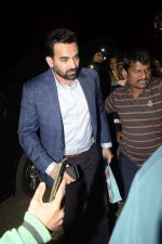 Zaheer Khan at Bobby Deol_s birthday party at his home in juhu on 27th Jan 2019 (55)_5c50052f25346.JPG