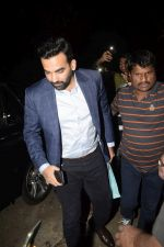 Zaheer Khan at Bobby Deol_s birthday party at his home in juhu on 27th Jan 2019 (61)_5c5005388ecfd.JPG