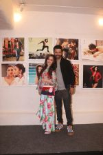 Aamir Ali, Sanjeeda Sheikh at Daboo Ratnani calander launch in Olive bandra on 28th Jan 2019 (17)_5c514a3585210.JPG