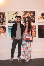 Aamir Ali, Sanjeeda Sheikh at Daboo Ratnani calander launch in Olive bandra on 28th Jan 2019 (23)_5c514a38d60ab.JPG