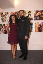 Kabir Bedi, Parveen Dusanj at Daboo Ratnani calander launch in Olive bandra on 28th Jan 2019 (143)_5c514b8aae032.JPG