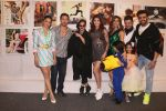 Kiara Advani, Tiger Shroff, Rekha, Urvashi Rautela at Daboo Ratnani calander launch in Olive bandra on 28th Jan 2019 (51)_5c515237c2ad8.JPG