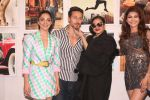 Kiara Advani, Tiger Shroff, Rekha, Urvashi Rautela at Daboo Ratnani calander launch in Olive bandra on 28th Jan 2019 (52)_5c51521ba73f8.JPG
