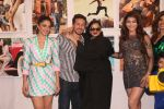 Kiara Advani, Tiger Shroff, Rekha, Urvashi Rautela at Daboo Ratnani calander launch in Olive bandra on 28th Jan 2019 (53)_5c5152519309e.JPG