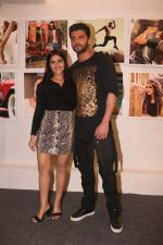 Pranutan Bahl, Zaheer Iqbal at Daboo Ratnani calander launch in Olive bandra on 28th Jan 2019 (163)_5c514d4c84729.JPG
