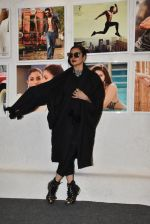 Rekha at Daboo Ratnani calander launch in Olive bandra on 28th Jan 2019 (193)_5c514e78c5a6d.JPG