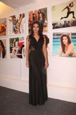 Sherlyn Chopra at Daboo Ratnani calander launch in Olive bandra on 28th Jan 2019 (170)_5c5151484410a.JPG