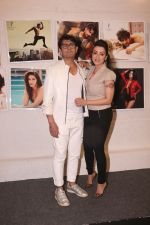 Sonu Nigam at Daboo Ratnani calander launch in Olive bandra on 28th Jan 2019 (182)_5c515174d3680.JPG