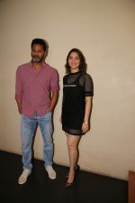 Tamanna Bhatia, Prabhu Deva at the screening of her telugu film f2 at Cinepolis andheri on 29th Jan 2019 (78)_5c51598924e39.JPG
