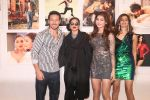 Tiger Shroff, Rekha, Urvashi Rautela at Daboo Ratnani calander launch in Olive bandra on 28th Jan 2019 (47)_5c515260ef4bc.JPG