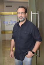 Anand L Rai at Ek ladki ko Dekha toh Aisa laga screening at The View in Andheri on 31st Jan 2019