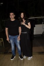 Arbaaz Khan at Ek ladki ko Dekha toh Aisa laga screening at The View in Andheri on 31st Jan 2019
