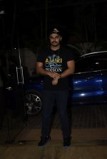 Arjun Kapoor at Ek ladki ko Dekha toh Aisa laga screening at The View in Andheri on 31st Jan 2019