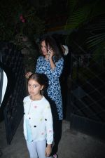 Lara Dutta with daughter spotted at clinic in bandra on 31st Jan 2019 (5)_5c53ea5a4dc34.JPG