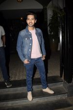 Armaan Malik spotted at Soho House juhu on 3rd Feb 2019 (10)_5c57f1550fc47.JPG