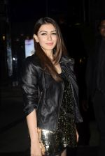 Hansika Motwani at Masaba Gupta_s party at Yautcha in bkc on 2nd Feb 2019  (283)_5c57f208e0599.JPG
