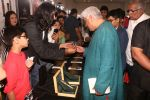 Javed AKhtar at the Launch Of Special Edition Of Kaifi Azmi Fountain Pens at India Pen Show In Nehru Centre on 1st Feb 2019 (77)_5c57f05c6d8ab.JPG