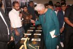 Javed AKhtar at the Launch Of Special Edition Of Kaifi Azmi Fountain Pens at India Pen Show In Nehru Centre on 1st Feb 2019 (78)_5c57f061c672a.JPG